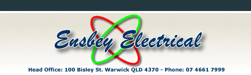 Ensbey Electrical